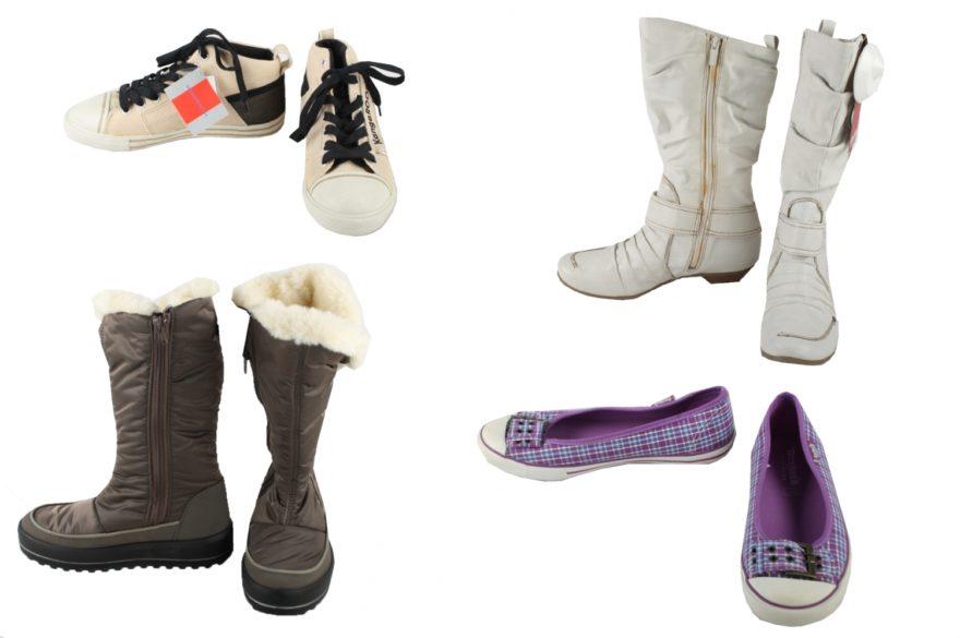31a3052eb95f2 Restposten-Schuhe für Wiederverkäufer und Großhandel